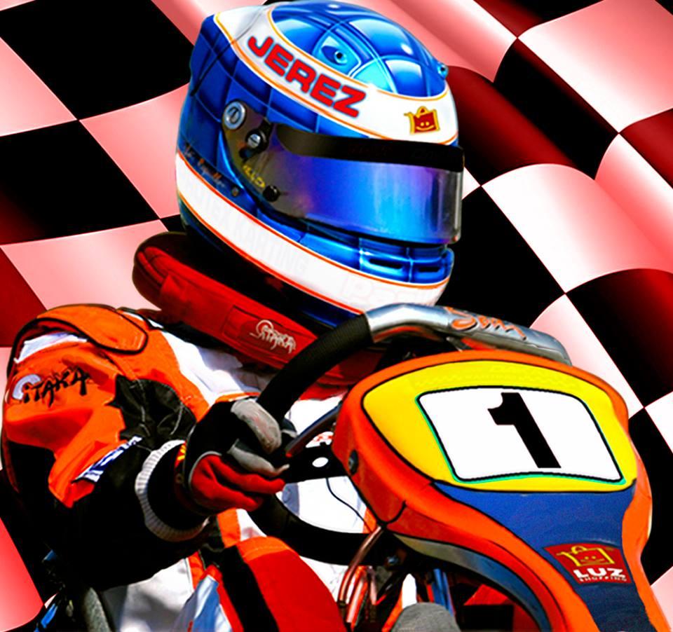 Karting Jerez Escape Room